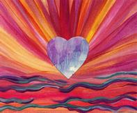 Joyful Heart Painting